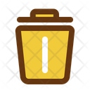 Trash Seo Business Icon