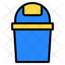 Trash Furniture And Household Furniture Icon