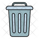 Trash Remove Delete Icon