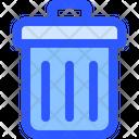 Ui Interface Trash Icon