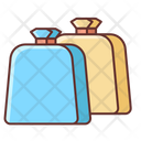 Mtrash Bags Icon