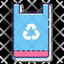 Mtrash Bag Icon
