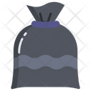 Trash Bags Icon