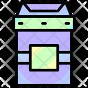Trash Bin Bin Rubbish Icon