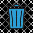 Can City Delete Icon