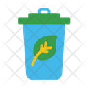Can Ecology Environment Icon