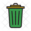 Can Delete Recycle Icon