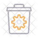 Trash Customization Icon