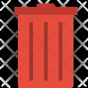 Trash Delete Recycle Icon