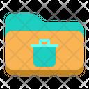 Trash Folder Trash Remove Icon