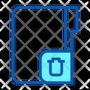Trash Recycle Bin Folder Icon