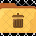 Trash folder Icon