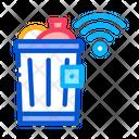 Trash Network Icon