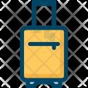 Travel Baggage Luggage Icon