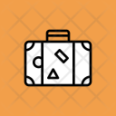 Travel Luggage Baggage Icon