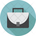 Travel Suitcase Business Icon
