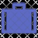 Travel Flight Picnic Icon