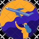 Shipping Cargo Transport Icon