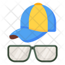Travel Accessories Icon