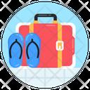 Travel Accessories Icon