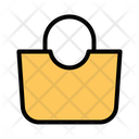 Travel Bag Luggage Bag Backpack Icon