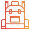 Bagpack Travel Bag Bag Icon