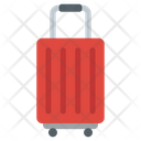 Travel Bag Trolley Bag Luggage Icon