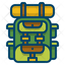 Iadventure Hiking Bag Icon