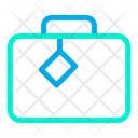 Suitcase Baggage Luggage Icon