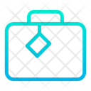 Suitcase Baggage Luggage Icon