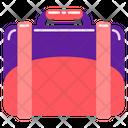 Travel Bag Bag Luggage Icon
