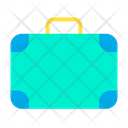 Travel Bag Suitcase Luggage Icon