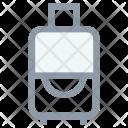 Luggage Suitcase Travel Icon