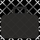 Luggage Travel Bag Icon