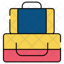 Travel Bags Luggage Baggage Icon