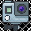 Travel camera Icon