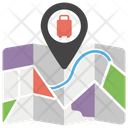 Travel Guide Icon