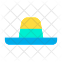 Hat Holiday Holidays Icon