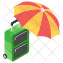 Travel Insurance Journey Safety Tour Insurance Icon