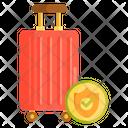 Travel Insurance Tour Insurance Insurance Service Icon