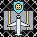 Travel Insurance Travel Airoplane Icon
