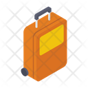Travel Luggage Icon