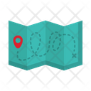 Travel Vacation Location Icon