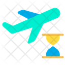 Travel Time Icon