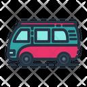 Travel Van Icon