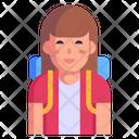 Traveler Icon