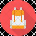 Traveling Bag Adventure Icon