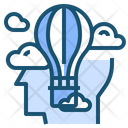 Traveling Idea Icon
