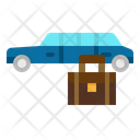 Travelling Icon