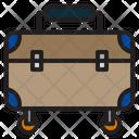 Bag Travel Baggage Icon